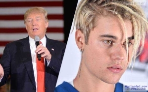 """Popular Singer, Justin Bieber Turned Down $5m To Perform During """"Donald Trump's"""" Republican Convention"""
